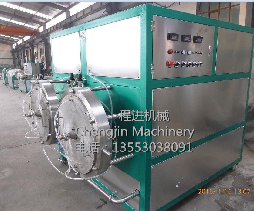 CJ-60 double head latex foaming machine (mattress and pillow)